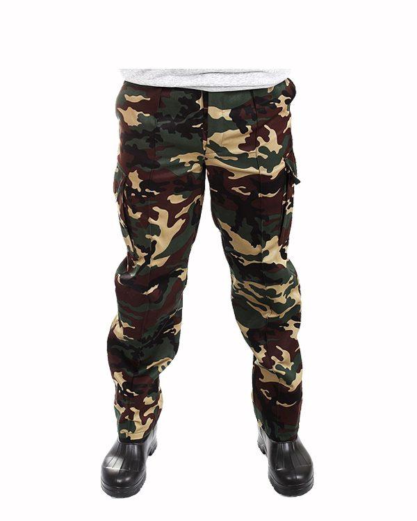 брюки для охраны и охранных структур, охоты, камуфляжные, штаны, милитари